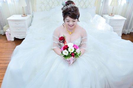 宸毓&汝姍婚禮紀錄