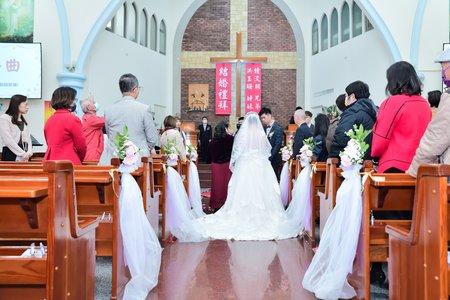 浚朋&玉珊婚禮