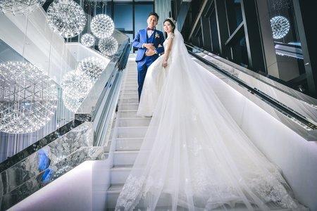 千群&科甫婚禮紀錄