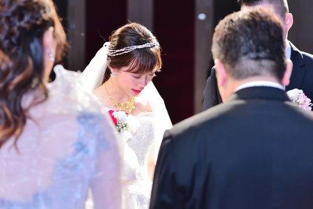 家豪&佳惠婚禮紀錄