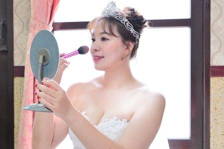 吳祥豪&陳靜怡婚禮紀錄