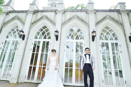 迪歐婚紗攝影