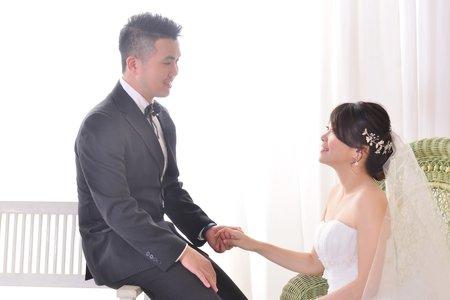 拍婚紗 情侶婚紗