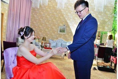 婚禮攝影 訂婚儀式