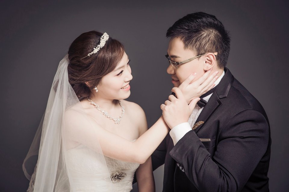 WH-為您好事韓風婚紗,CP值超高攝影棚超強大的WH Wedding為您好事婚紗(上)