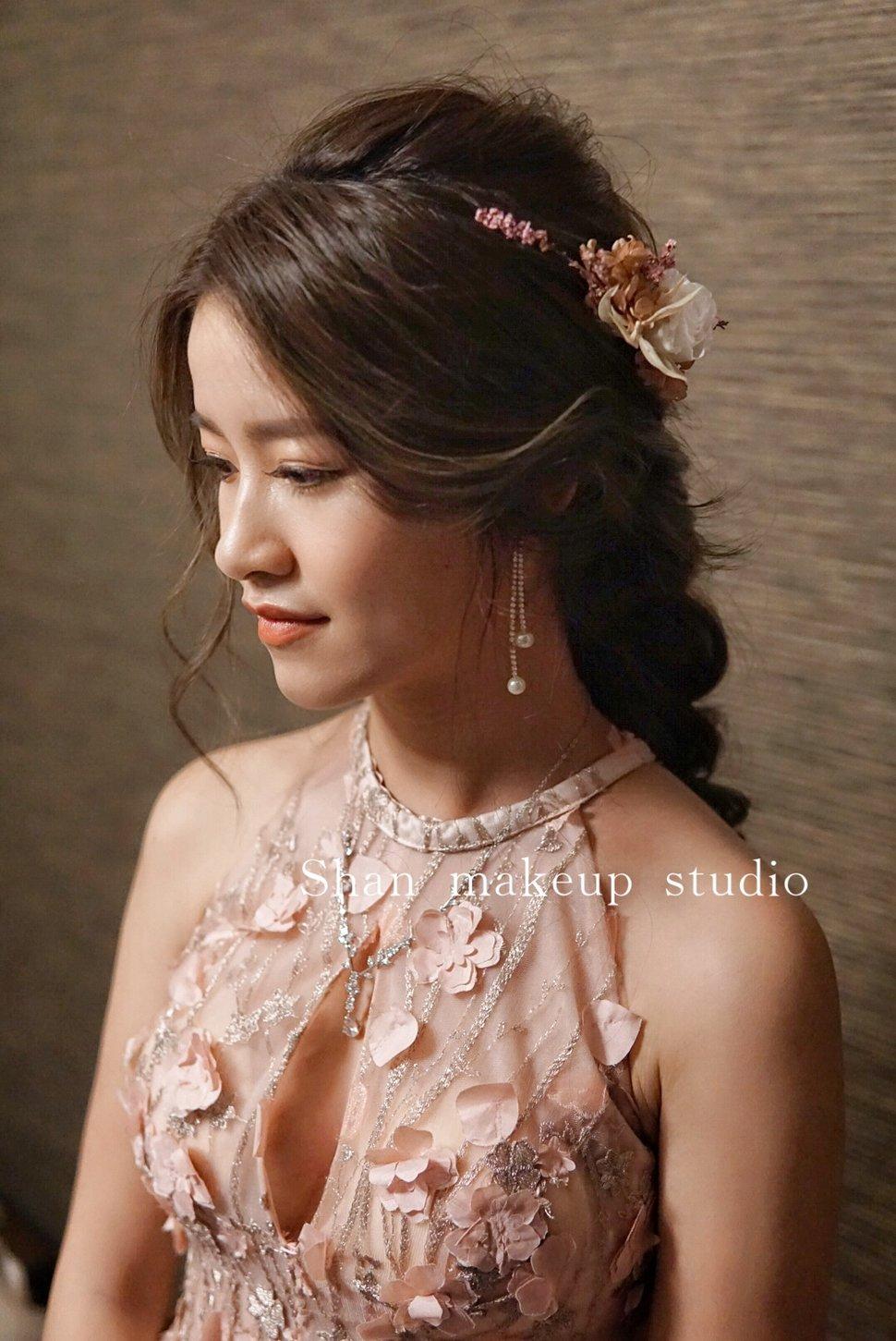 IMG_0890 - 湘翎Shan Makeup studio《結婚吧》