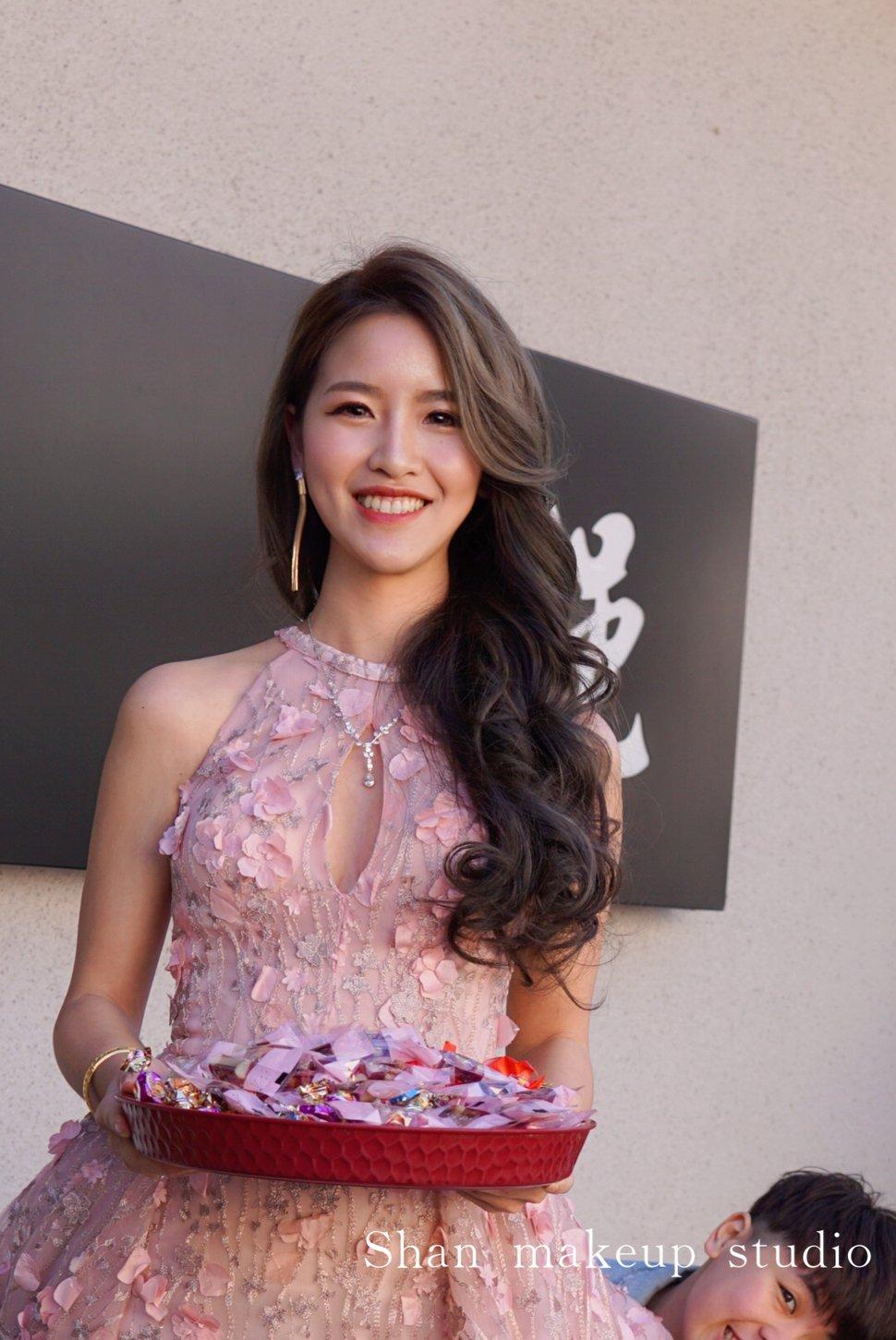 IMG_0896 - 湘翎Shan Makeup studio《結婚吧》