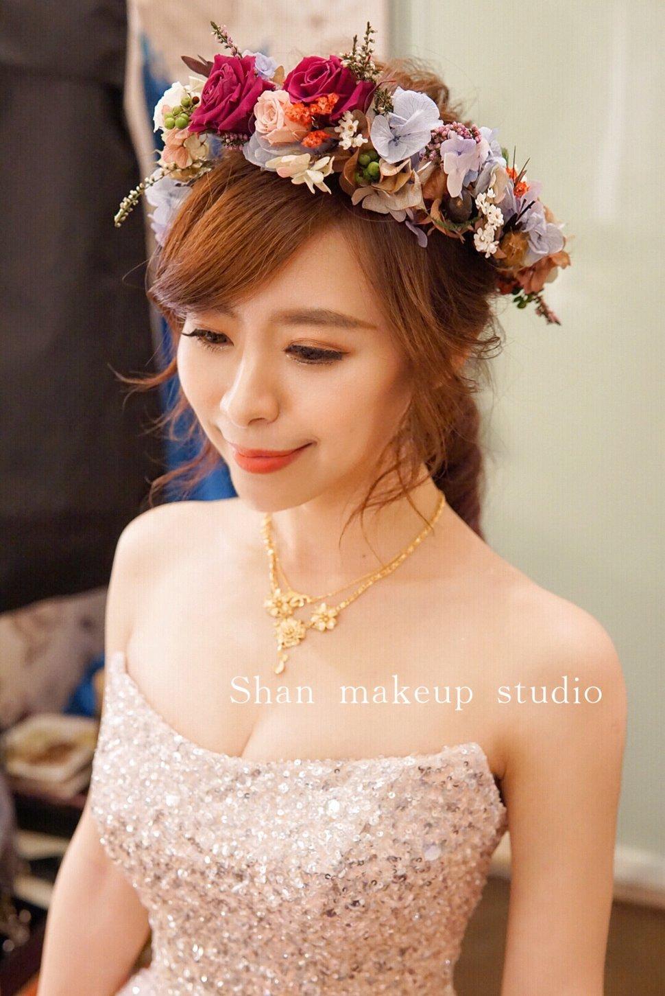 IMG_0900 - 湘翎Shan Makeup studio《結婚吧》