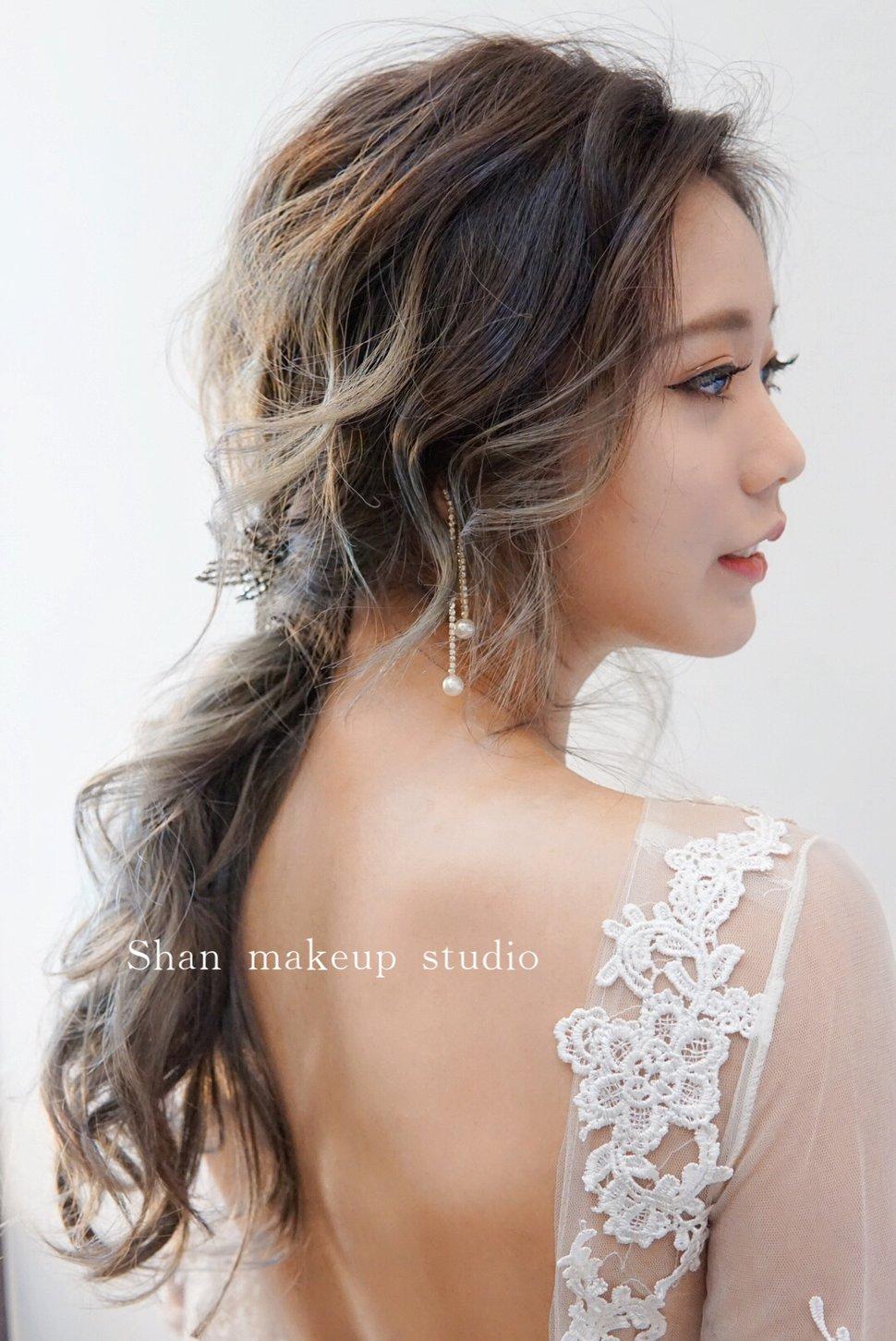IMG_0971 - 湘翎Shan Makeup studio《結婚吧》