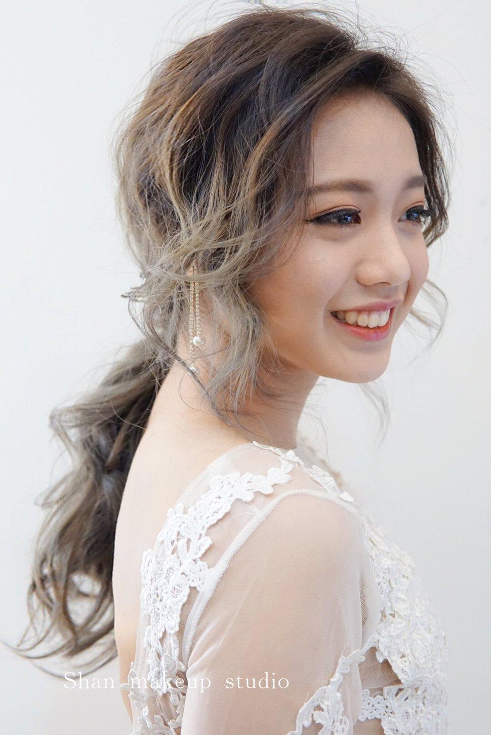 IMG_0972 - 湘翎Shan Makeup studio《結婚吧》