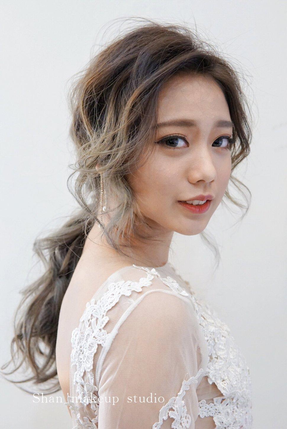 IMG_0975 - 湘翎Shan Makeup studio《結婚吧》