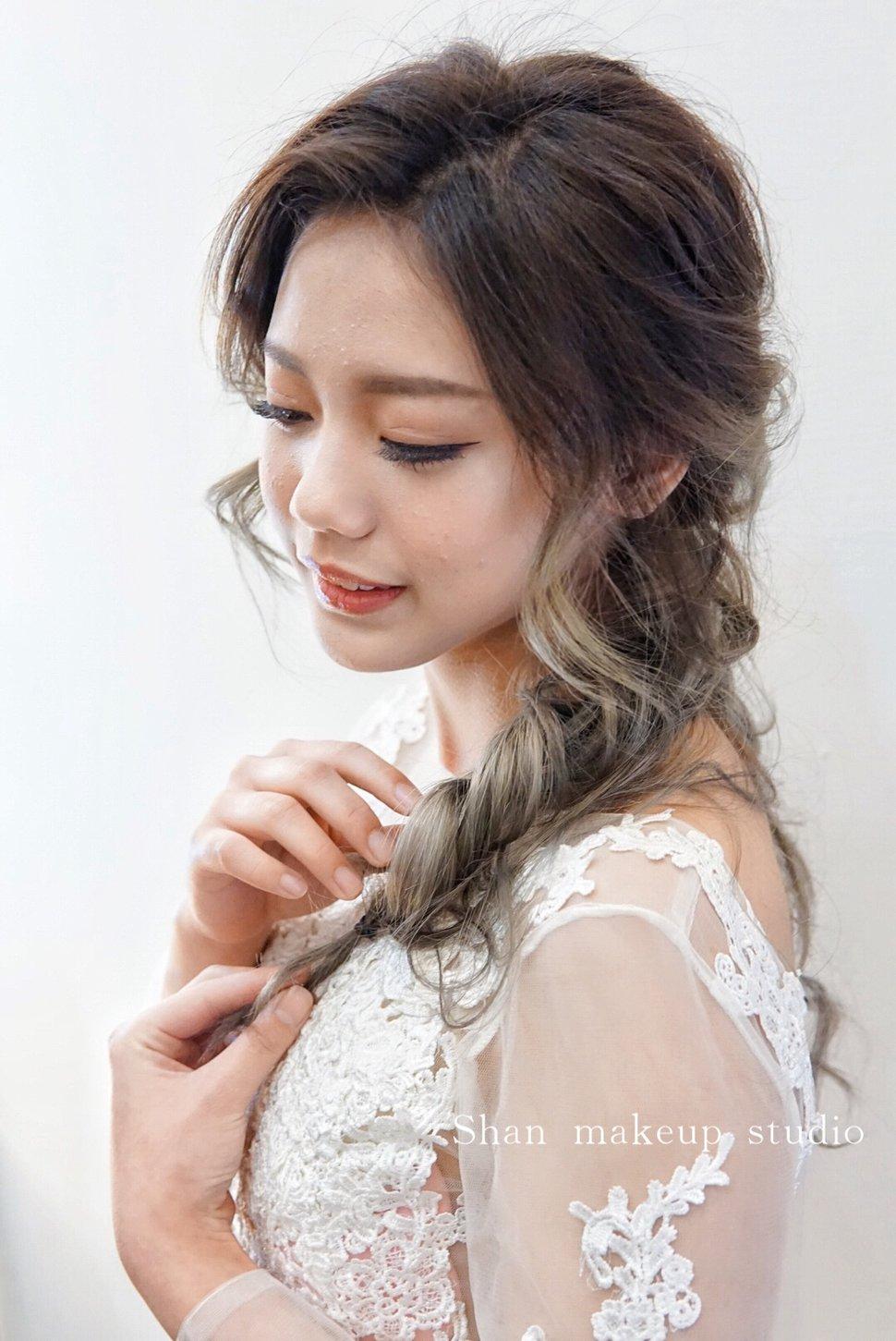 IMG_0976 - 湘翎Shan Makeup studio《結婚吧》