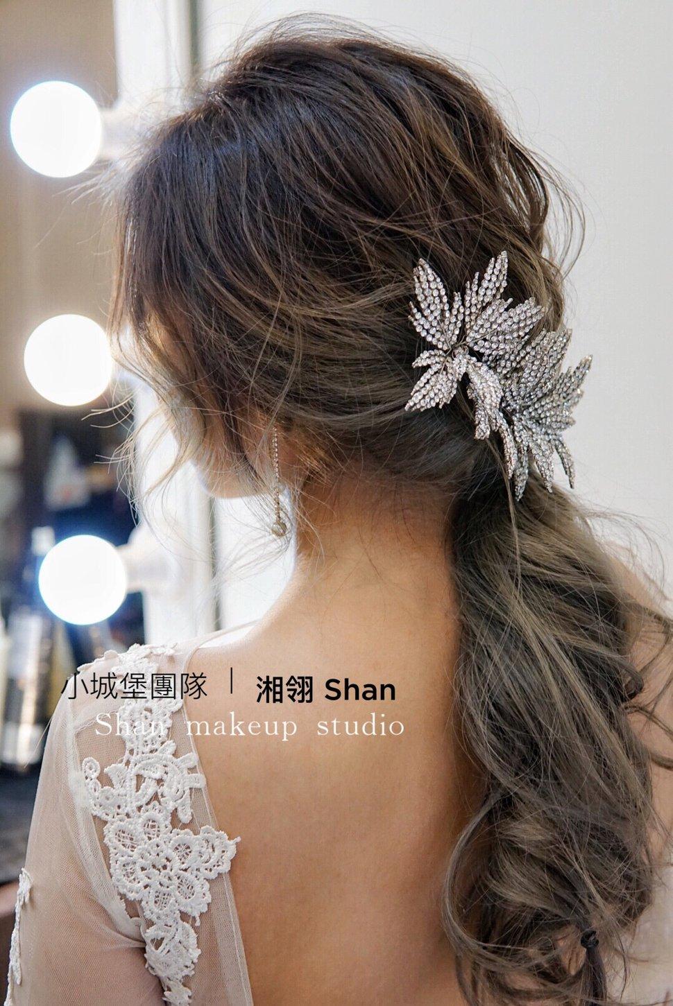 IMG_0984 - 湘翎Shan Makeup studio《結婚吧》