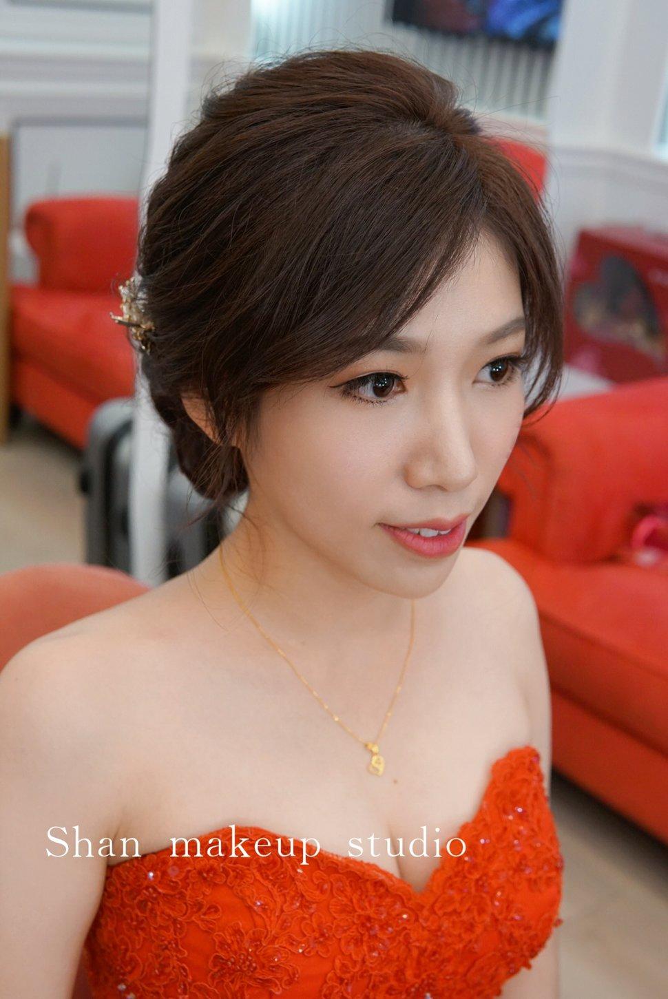 IMG_8246 - 湘翎Shan Makeup studio《結婚吧》