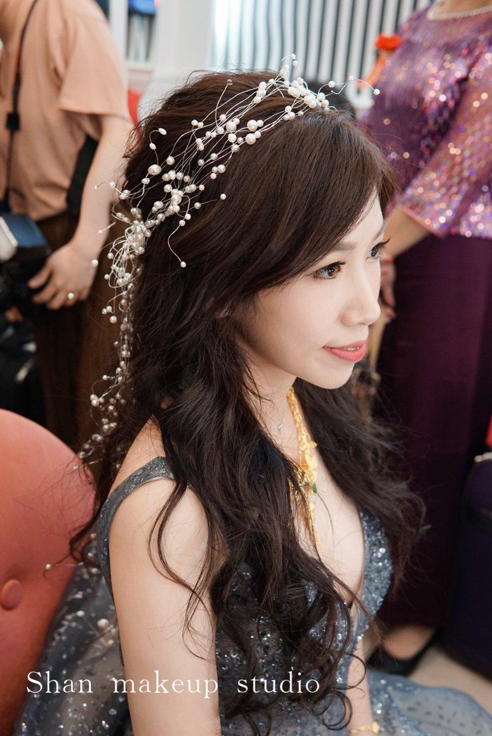 IMG_8254 - 湘翎Shan Makeup studio《結婚吧》