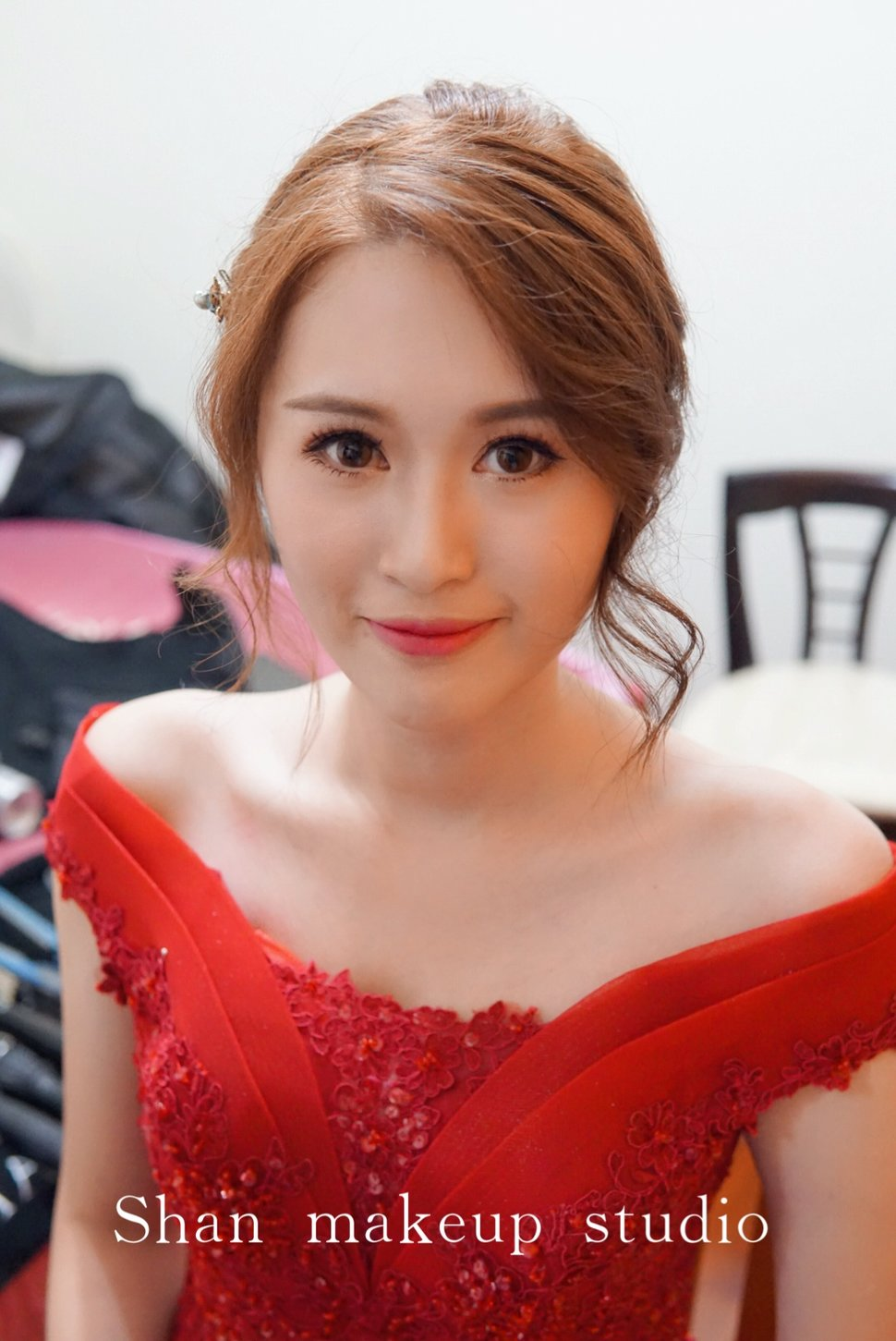 IMG_9230 - 湘翎Shan Makeup studio《結婚吧》
