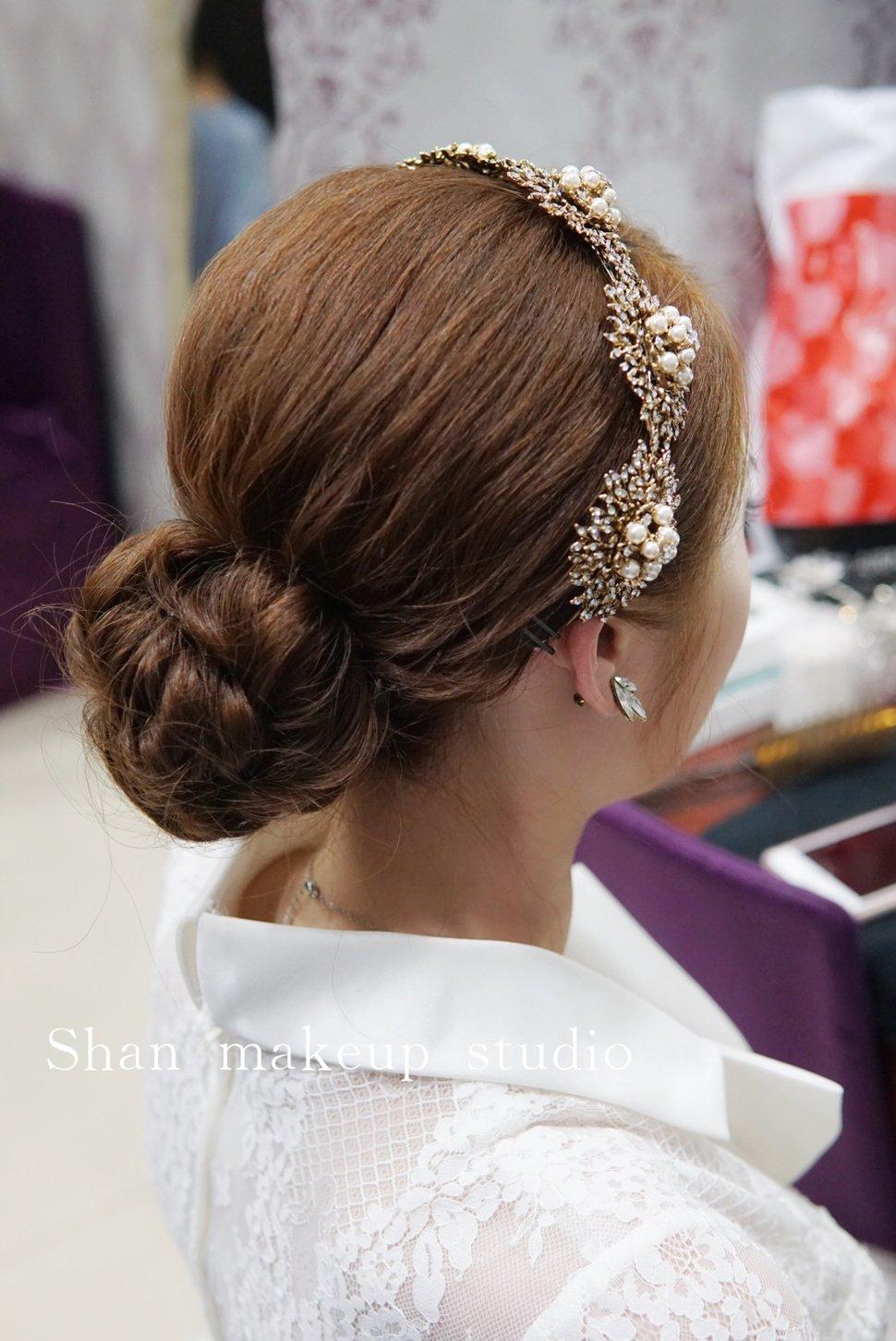 IMG_9238 - 湘翎Shan Makeup studio《結婚吧》