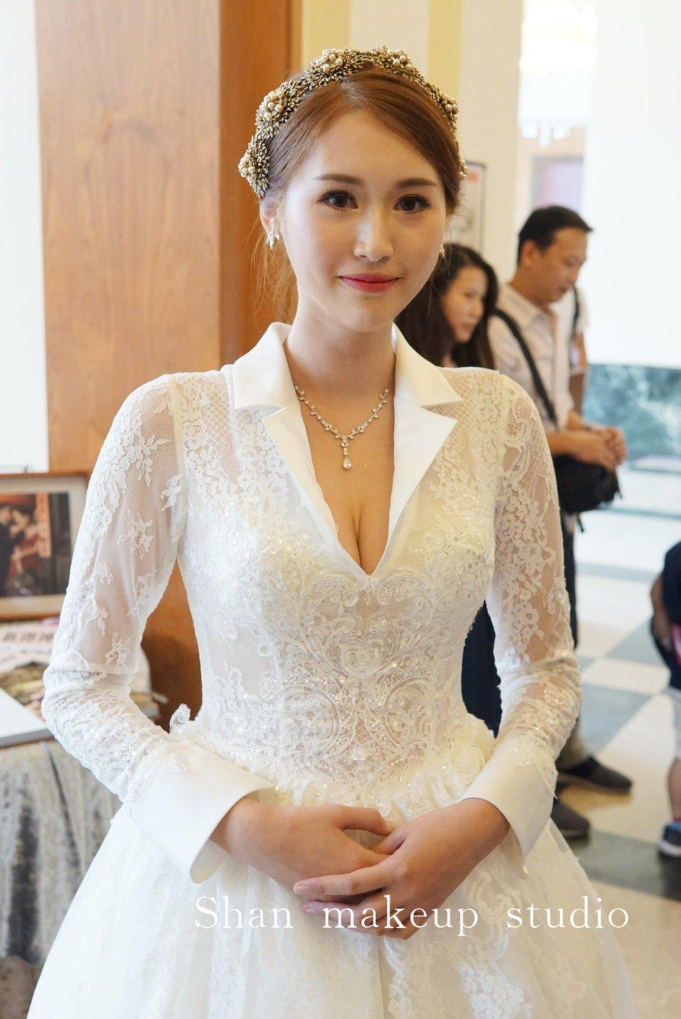 IMG_9240 - 湘翎Shan Makeup studio《結婚吧》