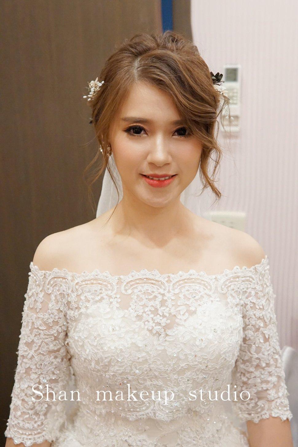 IMG_9556 - 湘翎Shan Makeup studio《結婚吧》