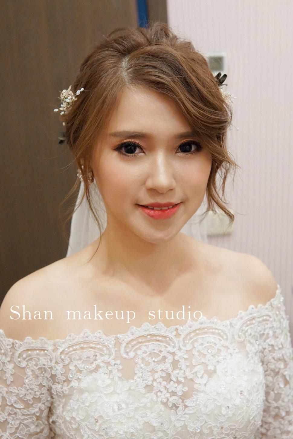 IMG_9557 - 湘翎Shan Makeup studio《結婚吧》