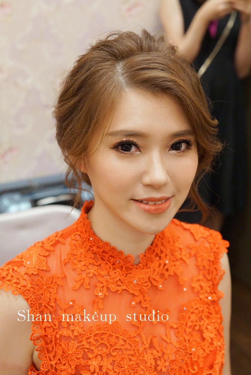 IMG_9562 - 湘翎Shan Makeup studio《結婚吧》