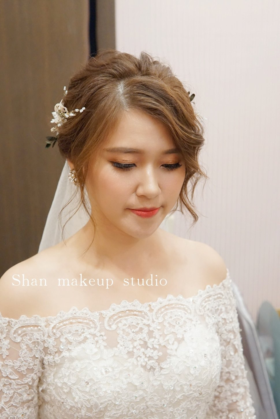 IMG_9564 - 湘翎Shan Makeup studio《結婚吧》