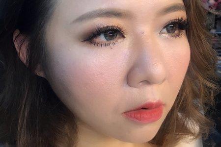 單眼皮調整眼型