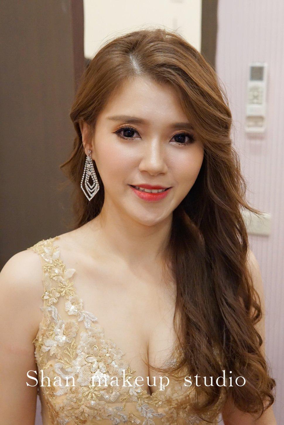 IMG_9612 - 湘翎Shan Makeup studio《結婚吧》