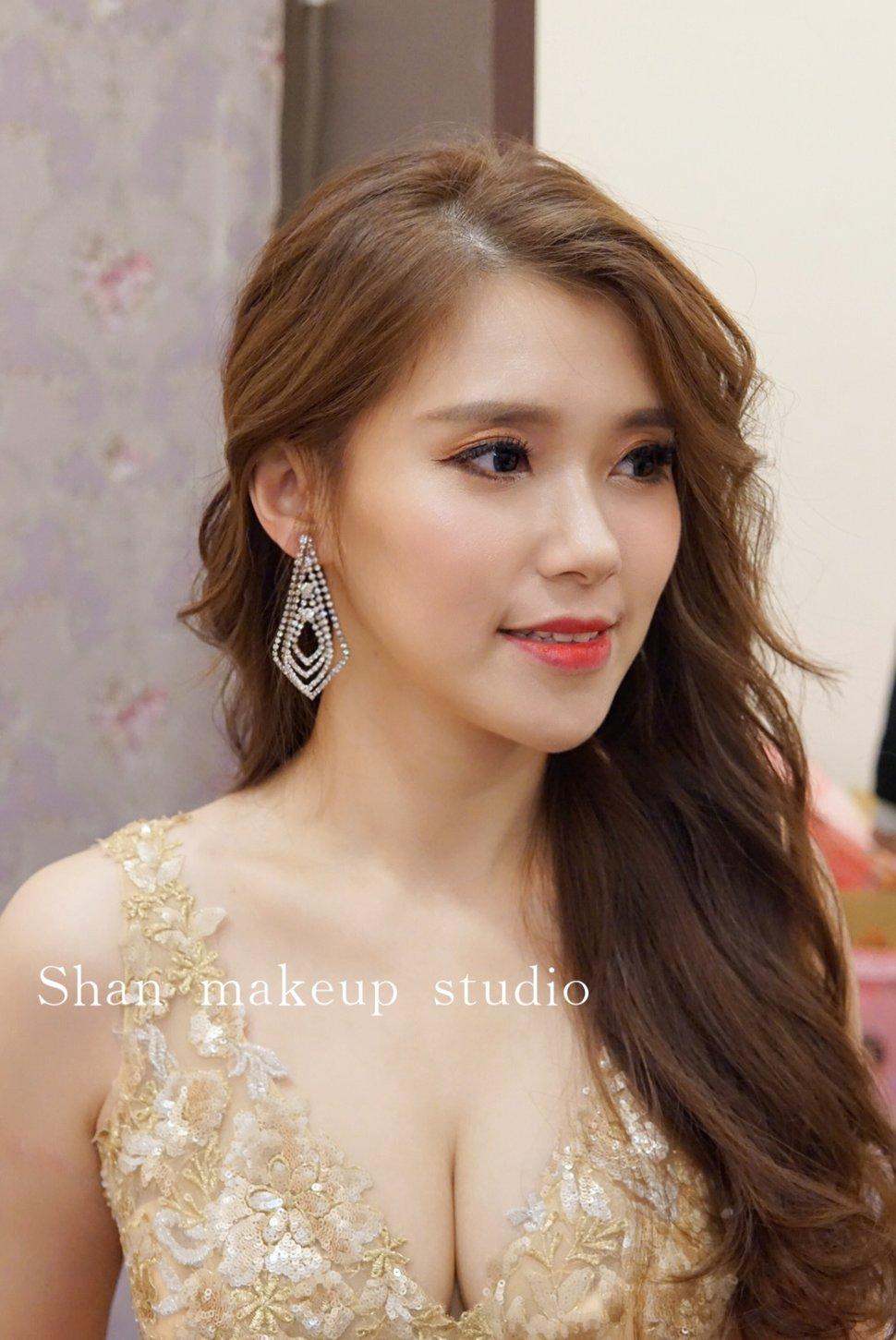 IMG_9691 - 湘翎Shan Makeup studio《結婚吧》