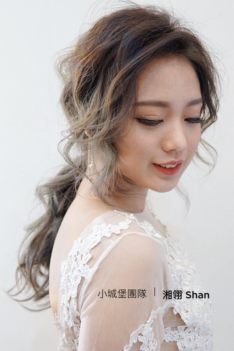 IMG_5751 - 湘翎Shan Makeup studio《結婚吧》