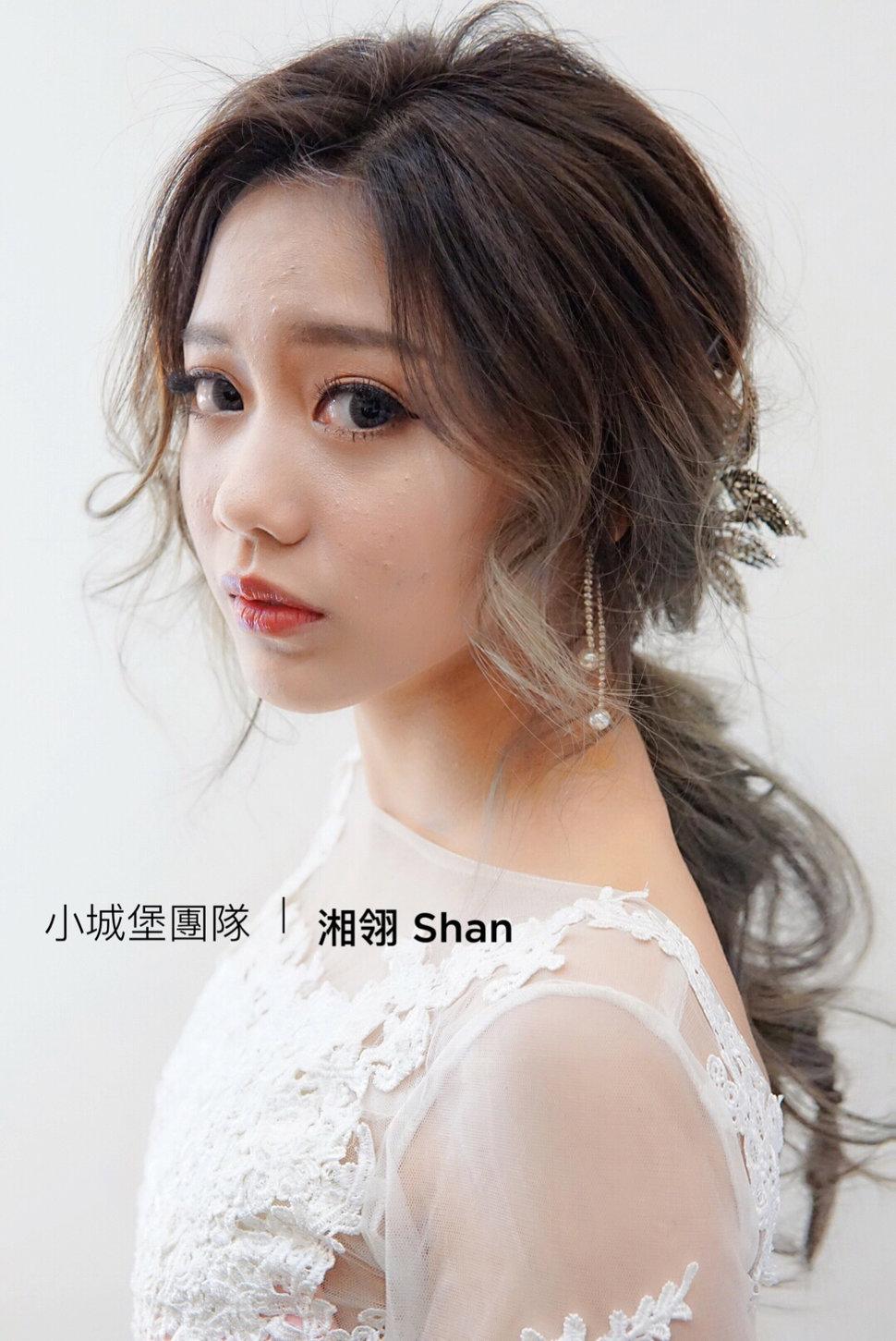 IMG_5855 - 湘翎Shan Makeup studio《結婚吧》