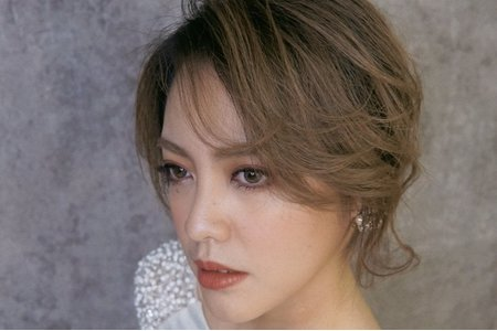 湘翎Shan makeup studio 歐美造型