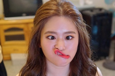 湘翎Shan makeup studio 楊欣訂結午宴