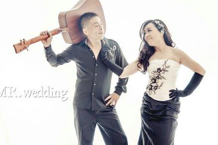 MR.wedding / 雅雯&宏庭