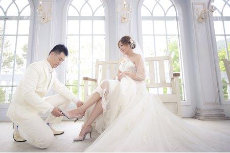 MR.wedding / 慶忠-曉儀