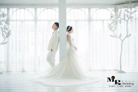 MR.wedding / 惠如&柏全