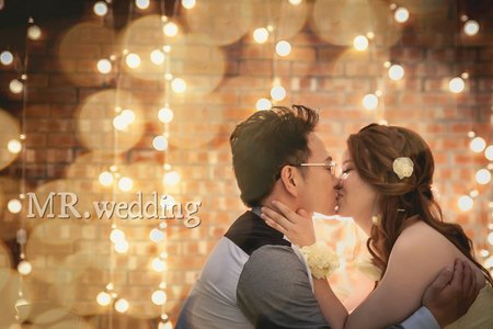 MR.wedding / 茹茹&育達