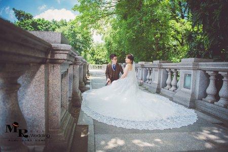 MR.wedding / 建名&怡如