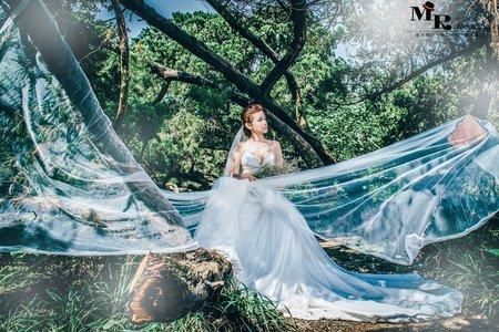 MR.wedding / 金兒&天佑