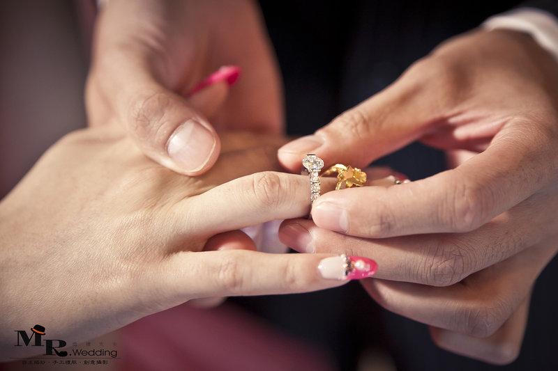 MR.wedding婚禮紀錄作品
