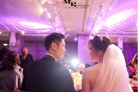 MR.wedding婚禮紀錄