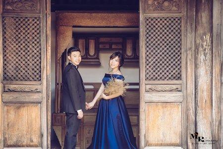MR.wedding / 柏翔&雅婷