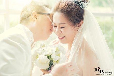 MR.wedding / 珮蓉&德昇