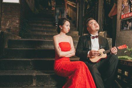 MR.wedding / 世皓&李寧