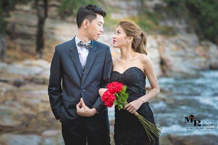 MR.wedding / 進華&欣蓓