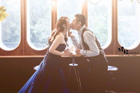MR.wedding / 姵萱&易宏