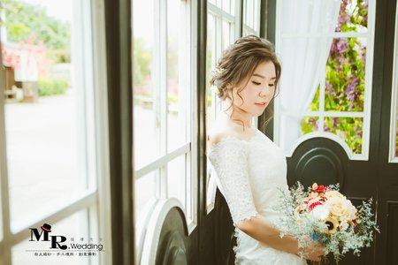 MR.wedding / 倩慧&仲辰