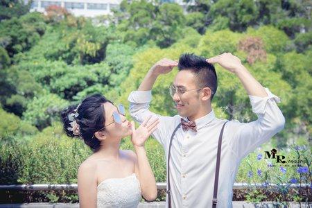 MR.wedding / 耿綸&豈瑛