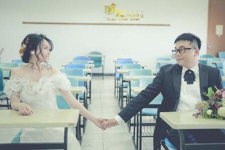 MR.wedding/政緯&佳美