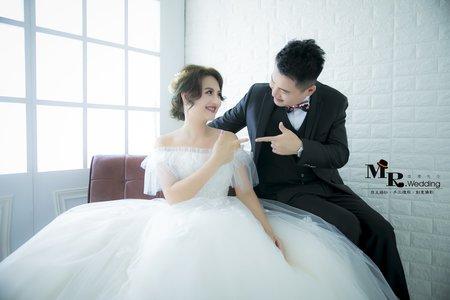 MR.wedding / Felix & Serena